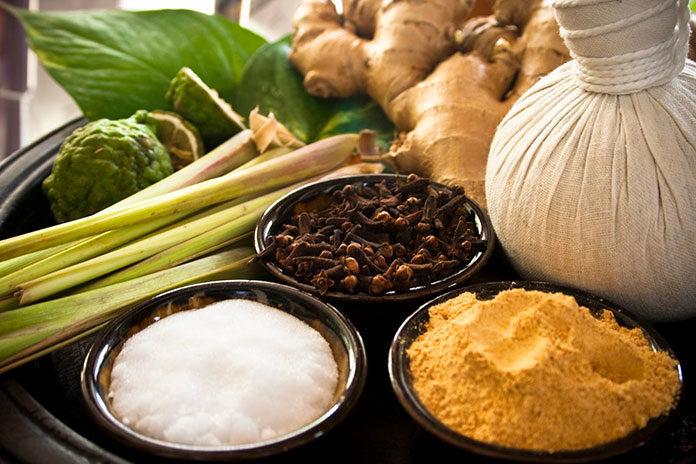 Indyjska medycyna naturalna - Ajurweda