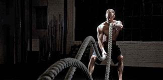CrossFit - sportowy styl życia