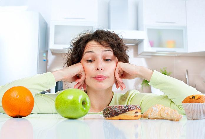 Odchudzanie - jakich błędów się wystrzegać?