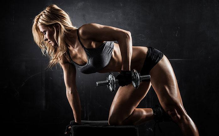 Jak zacząć przygodę z treningiem siłowym?