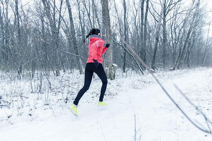 Bieganie zimą – korzyści dla zdrowia