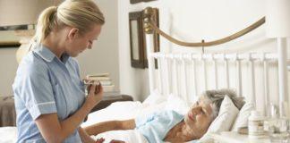 Usługi pielęgniarskie - profesjonalnie i na czas!
