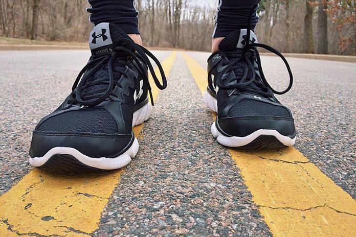 Dlaczego warto zadbać o sprzęt do biegania