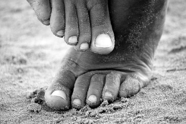 Zaburzenia paznokci w przebiegu chorób skóry