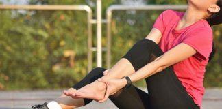 Jak może być leczone zwichnięcie stawu skokowego?