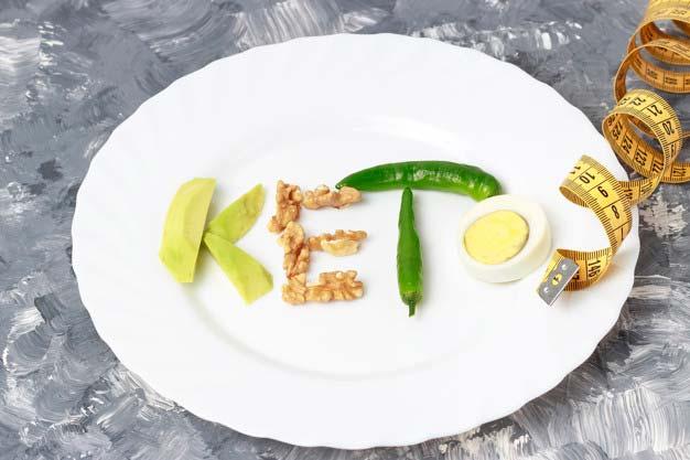 Na czym polega dieta ketogeniczna i LOW-IG?