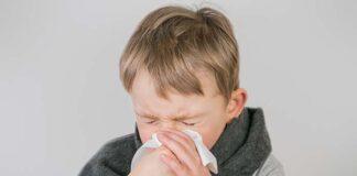 Czym charakteryzuje się alergia na kurz?
