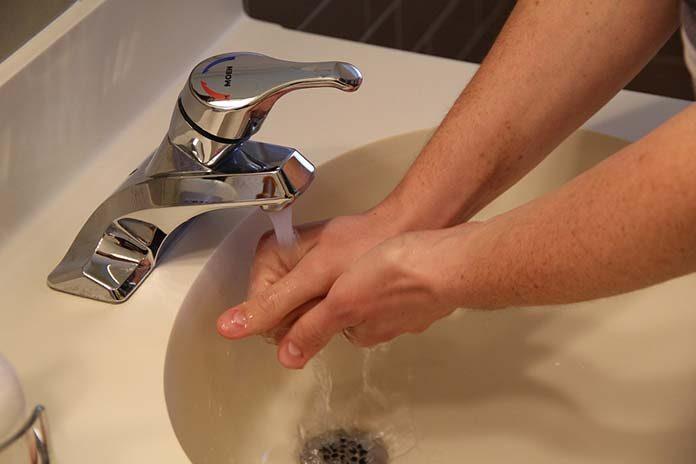 Jakie mydło antybakteryjne wybrać