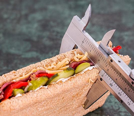 Jak schudnąć 7 kg w miesiąc